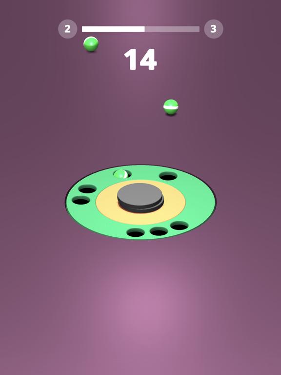 Holes vs Balls screenshot 2