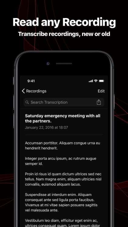 TapeACall: Call Recorder screenshot-5