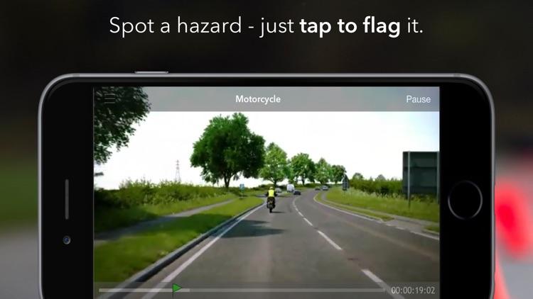 Hazard Perception Test HPT