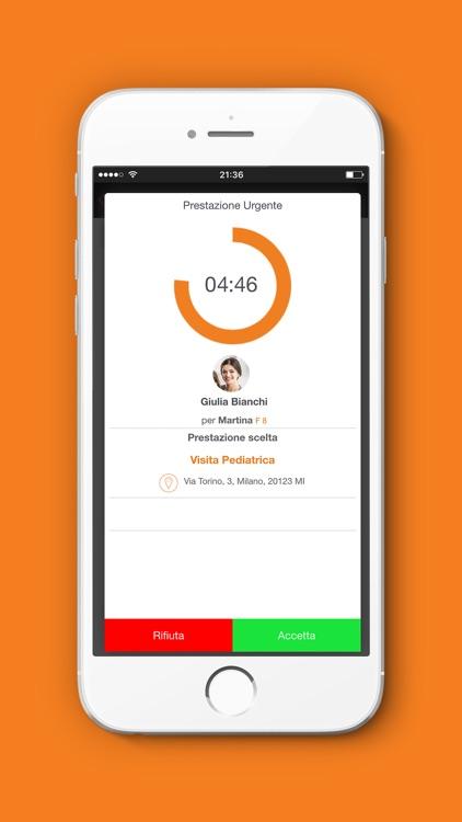 Visitami - Versione per Medico screenshot-4