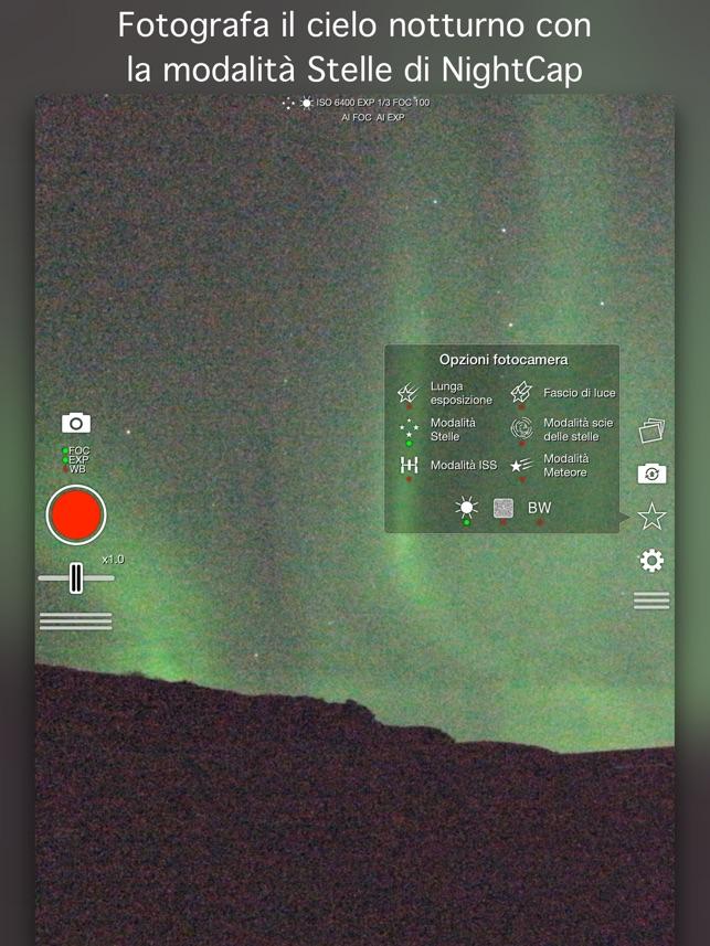 Nightcap Camera