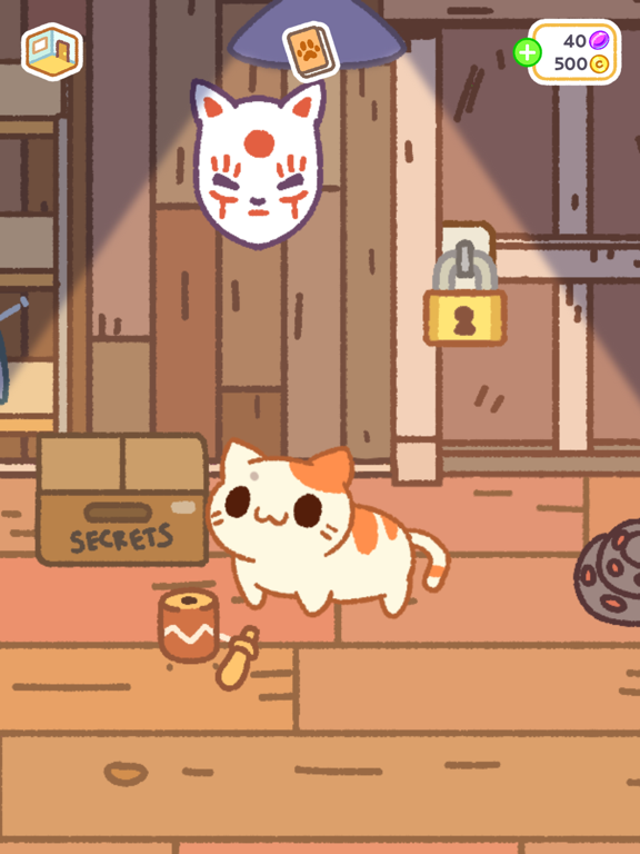 KleptoCats 2 screenshot 3