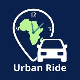 Urban Ride Driver