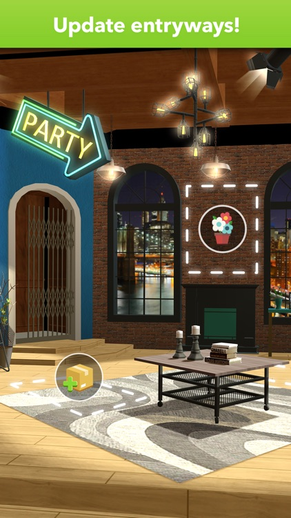 Home Design Makeover screenshot-9