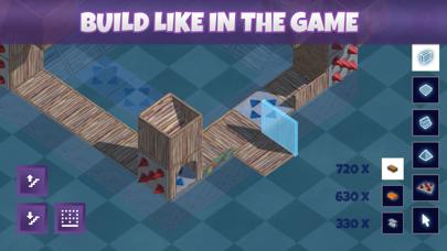 Fort Designer screenshot one