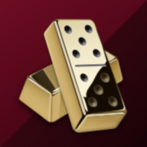 Dominoes Gold - Win Real Money icon