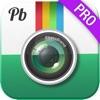 Fotoblend Pro mezclan imágenes