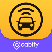 Easy Taxi - Free Taxi App icon