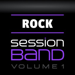 SessionBand Rock 1