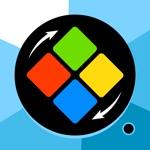 Logic Box - Drop Stack In Maze