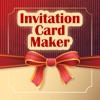 Invitation Maker - Make eCards - iPhoneアプリ