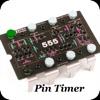 Pin Timer