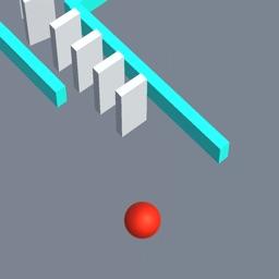 Domino Falls Smash