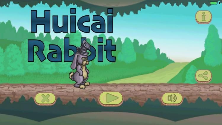 Huicai Rabbit: Adventures
