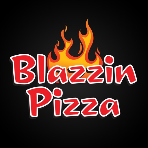 Blazzin Pizza
