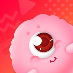 棉花糖直播-视频聊天交友k歌直播平台