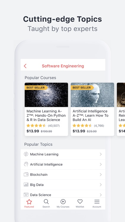 Udemy Online Courses & Classes screenshot-2