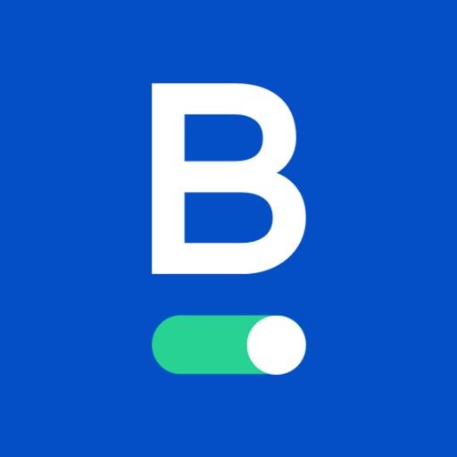 Blinkay - iParkMe