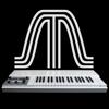 Markus Resch - Mellotron アートワーク