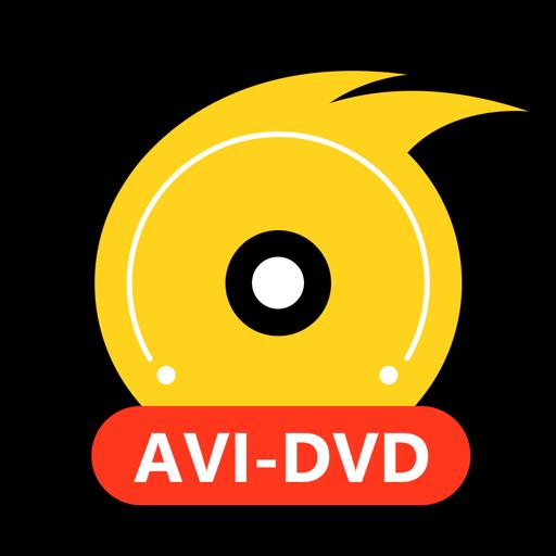 AVI to DVD Creator – Aiseesoft