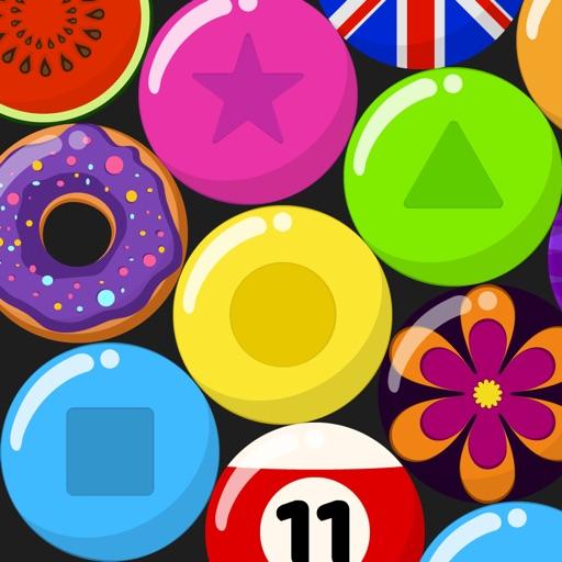 68 Balls – Падающие Шарики!