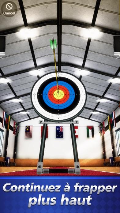 Archery Go sur pc