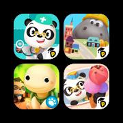 Dr. Panda-Fanfavoriten-Paket