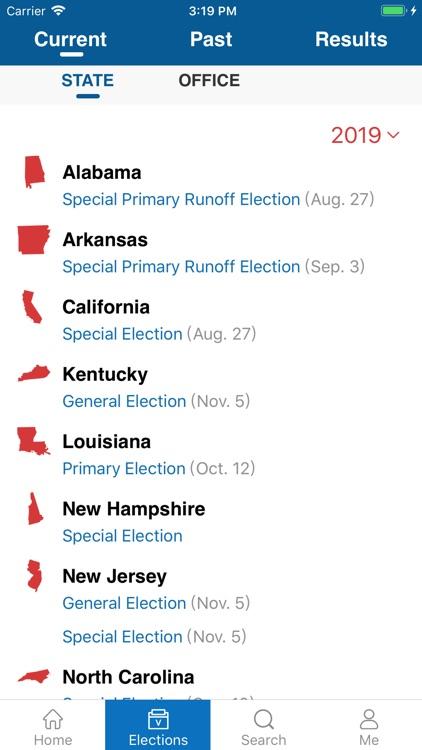 Power Voter screenshot-4