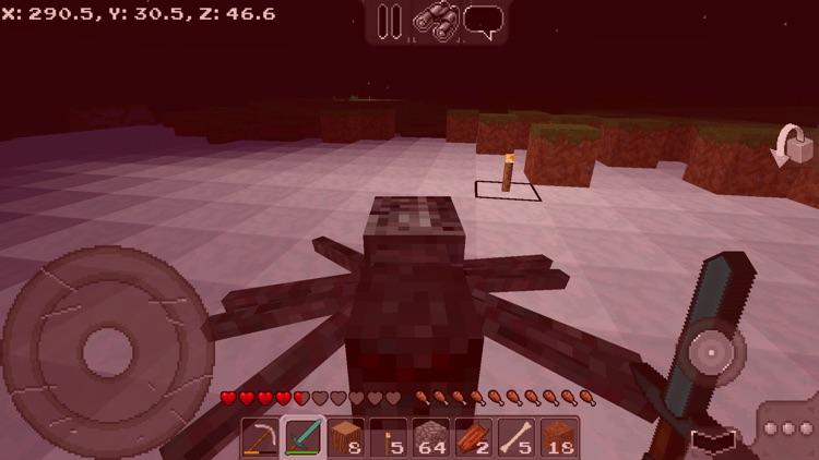 MultiCraft ― Build and Mine! screenshot-7
