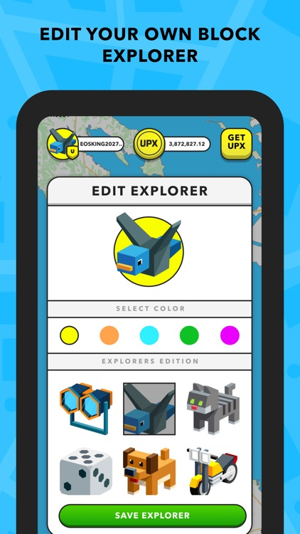 Upland - Property Trading Game screenshot-6