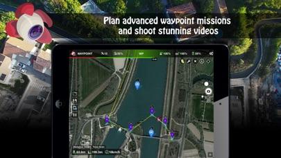 Litchi for DJI Dronesのおすすめ画像1