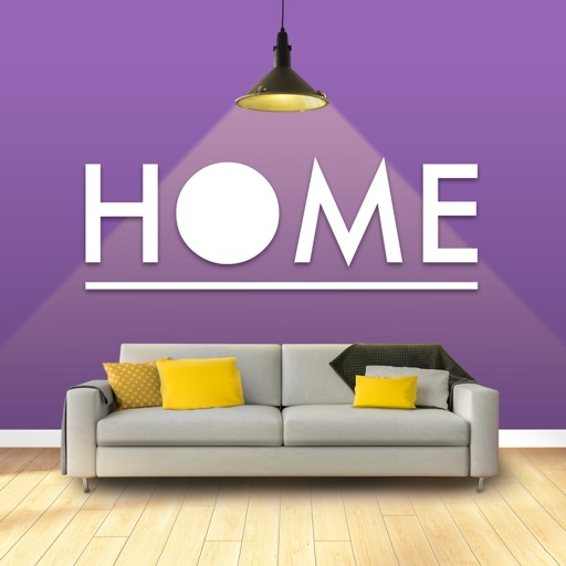 Home Design Makeover free software for iPhone and iPad