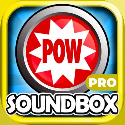 300+ Super Sound Box iOS App