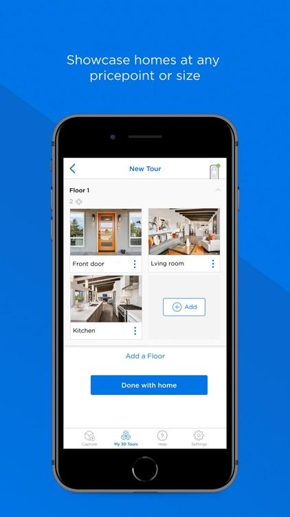 Zillow 3D Home Tours screenshot-3