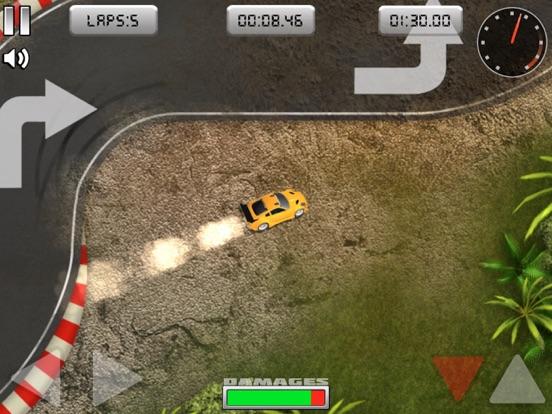 Nitro Rally Time Attack screenshot 7