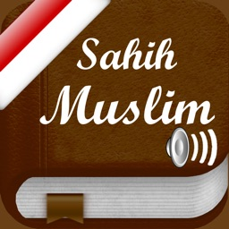 Sahih Muslim Audio: Indonesian