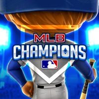 Codes for MLB Champions Hack