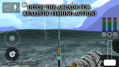 uCaptain: Boat Fishing Game 3Dのおすすめ画像3