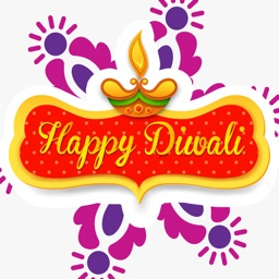 Diwali Stickers pack