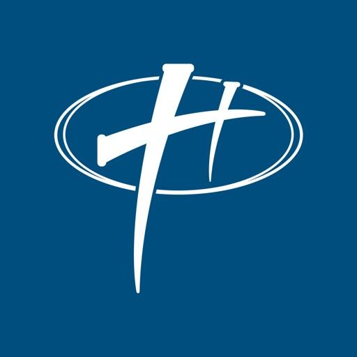 Hopewell Baptist icon