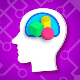 Visuospatial games - Puzzles