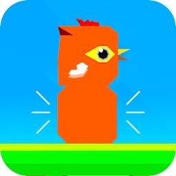 方块鸟-官方正版