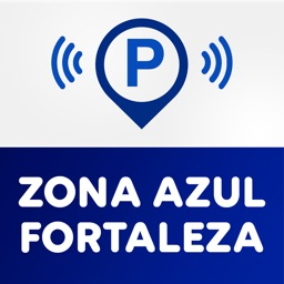 ZAZUL: Zona Azul Fortaleza