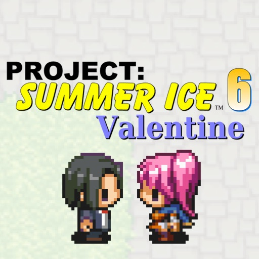 Project: Summer Ice 6