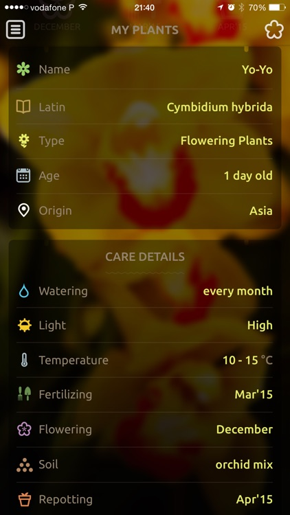 Flower Power Assistant screenshot-4