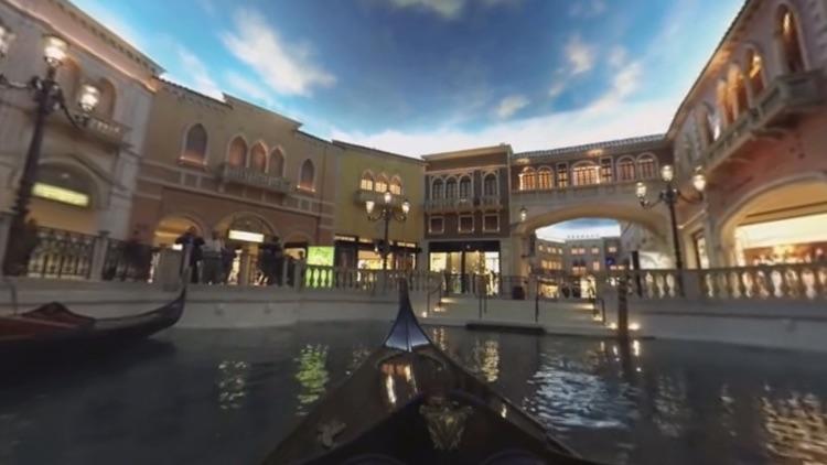 Vegas VR screenshot-3