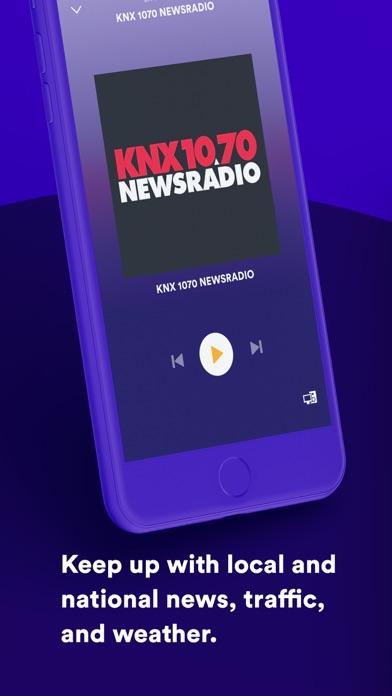 Radiocom review screenshots