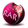 RAR Extractor Lite - qing qing yu Cover Art