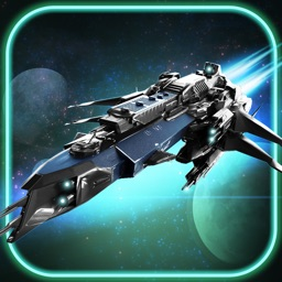 Galaxy Clash: Evolved Empire