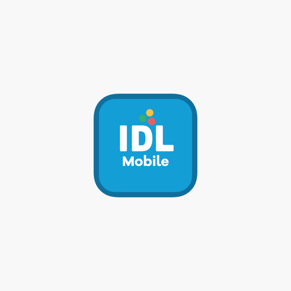 IDL2 Mobile on the App Store